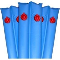 Robelle 3811-20-06 10 ft. Double Chamber 20 Gauge Water Tube 6 Pack