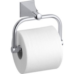 Kohler Company 108248 Kohler Memoirs Toilet Tissue Holder Stately
