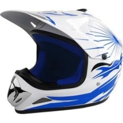 RS 8696 WhiteBlue YL Off Road