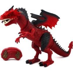 Dragon Remote Control Walking Toy Dinosaur