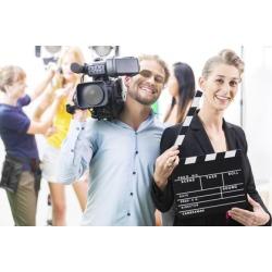 $175 for $350 Worth of Services - Nomega Film & Audio Institute
