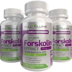 New FORSKOLIN Weight Loss 100%PURE Coleus Forskohlii EXTRACT 500mg