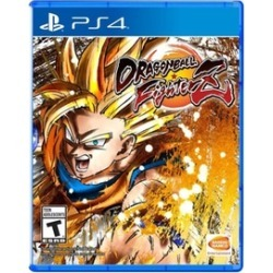 Dragon Ball Fighterz - PlayStation 4 Video Game