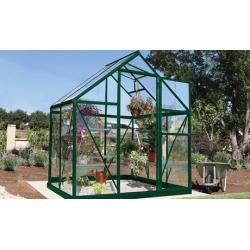 Harmony 6 ft. Greenhouse Series