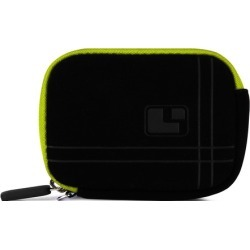 Microfiber Camera Case with Removable Wristlet For Point and Shoot Candy Camera