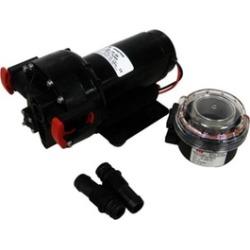 Johnson Pump 10-13252-103-BW Johnson Pump Baitwell Pump - 4.0 GPM - 12V