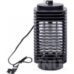 NEW Home Electric 110V Electronic Mosquito Killer Lamp Insect Zapper