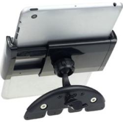 Universal Car CD Slot Tablet Holder