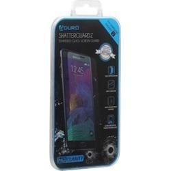 Aduro Shatterguardz HD Glass Screen Protector Samsung Galaxy Note 4