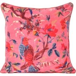 Velvet Throw Pillow Case Cushion Cover Home Sofa Decorative