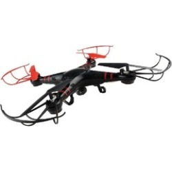 Xtreme Xflyer 6 Axis Quadcopter Drone With Hd Camera & Live-streaming