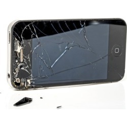 Complete Screen Repair at E R Custom Electronics (Up to 44% Off). Nine Options Available.