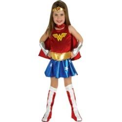 Rubies Toddler Wonder Woman Costume Age 2-4