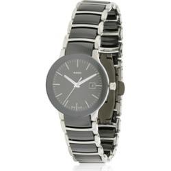 Rado Centrix Ceramic Ladies Watch R30935162 found on MODAPINS from groupon for USD $973.15