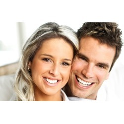$72 for a One-Hour Beaming White Laser Teeth-Whitening Treatment at Teeth Whitening Pros ($249 Value)