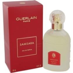 Guerlain Paris Samsara Eau De Parfum 1.6 oz / 50 ml Women's Spray found on Bargain Bro Philippines from groupon for $120.00