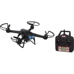 Raven 4.5CH Spy 2.4GHz Remote Control Camera Drone