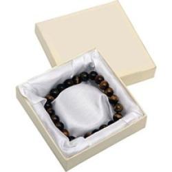 Bret Roberts Tiger Eye Bracelet