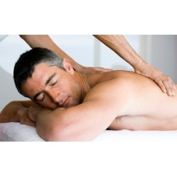 $48 for a Chiropractic Exam, Adjustment, and Massage at Fort Bend Corrective Health Center ($280 Value)