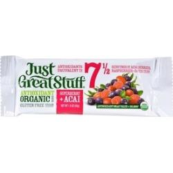Organic Superberry Acai Bars ( 12 - 1.5 oz bars )