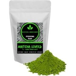 100% Pure Organic Matcha Green Tea Powder
