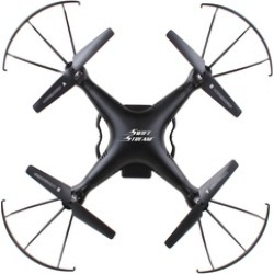 Swift Stream Wi-Fi Camera Drone with up 18 minutes flight time - 3X Longer