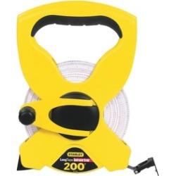 Stanley Hand Tools 100 Open Reel Tape Measure 34-790