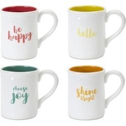 Mug (Set of 4) 5