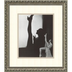 After the Dance' Framed Art Print 16x18-in