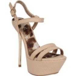Xehar Women's Sexy Platform High Heel Ankle Strap Stiletto Sandals