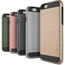 Apple iPhone 6/6s Cases - Verge by VRS DESIGN