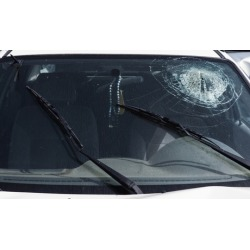 Cracked Window Repair or Full Windshield Installation at Nova Auto Glass (Up to 70% Off)