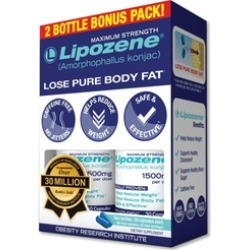 Lipozene - Weight Loss Supplement Diet Pills