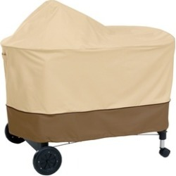 Classic Accessories Veranda Weber Performer Patio BBQ Grill Cover found on Bargain Bro India from groupon for $26.99