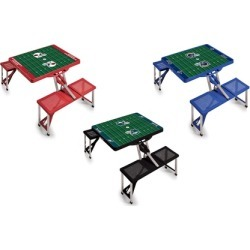 NFL Picnic Time Table