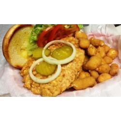 Casual Eats at Fat Randi's Bar & Grill Inc (45% Off)