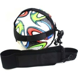 Super Football Soccer Trainer Practice Equipment
