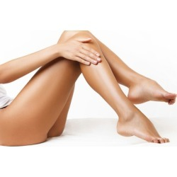 Six Laser Hair Removal Treatments on