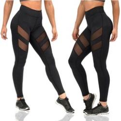 d94f27f7836 Danskin Now Womens Plus Size Dri More Bootcut Workout Pant - VigLink ...