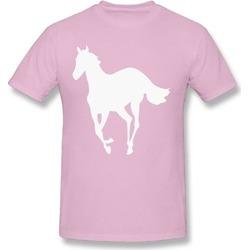DSGAW Tillasun Deftones White Pony Tshirts Black Pink