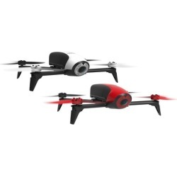 Parrot Bebop 2 Quadcopter Drone with 1080p Full HD Camera (Manufacturer Refurbished)