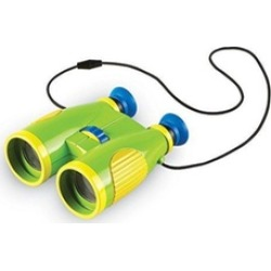Binoculars Learning Resources Primary Science Big View Compact