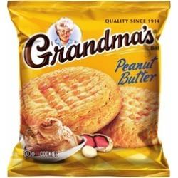 GRANDMAS 68012 Baking Soda Bar 6 pack