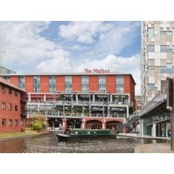 AC Hotel by Marriott Birmingham