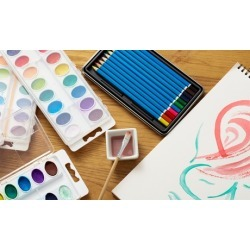 $220 for $275 Worth of Art Camp - Callaway Creative House