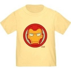 CafePress Iron Icon Cute Toddler T-Shirt found on Bargain Bro India from groupon for $9.98