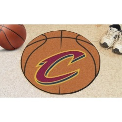 NBA Basketball Mat