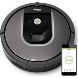 iRobot Roomba 960 Robot Vacuum with WiFi