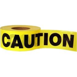 CH Hanson 19000 1000 ft. Yellow Caution Tape