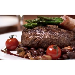 $36 for $60 Worth of Steaks, Chops, and Seafood for Dinner at Lelli's